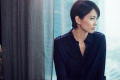 梁咏琪长发很美照片,她是因为郑伊健才留的短发吗?
