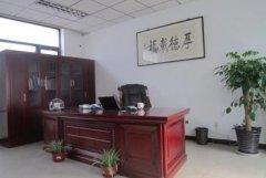 办公桌身后墙上挂什么好?适合放什么植物?