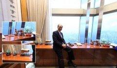 办公桌上放什么吉祥物好,办公桌上放镜子、鱼缸好吗?