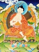 龙树菩萨为什么头顶7条蛇,他被称为八宗共祖是怎么回事?
