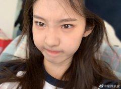 张艺凡为什么是时代峰峻的二公主,她是怎么进时代峰峻的?