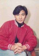 刘德华年轻颜值巅峰照片,他什么时期最帅?