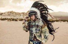 印第安老斑鸠形容女人是什么意思,这首歌讽刺谁的是什么梗?