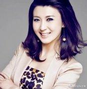 闫学晶有几段婚史几个老公,她是本山传媒的演员吗?