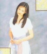 王馨平年轻时好漂亮照片,她和郑嘉颖为什么分手?