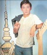 王羽在竹联帮的地位如何,他打成龙是怎么回事?